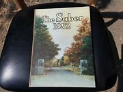 Vintage Yearbook 1952 Kentucky Military Institute Annual Venice Florida Photos