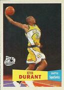 2007-08 Topps 1957-58 Variations Basketball Cards 1-135 You Pick