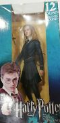 Neca Harry Potter Order Of The Phoenix Hermione Granger 12' Action Fig. + Sound