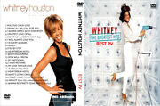 Whitney Houston / The Greatest Hit Best Clip Promotion Video Dvd