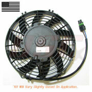 Replacement Radiator Fan For 2013-2018 Can-am Outlander 650 Xmr Edition