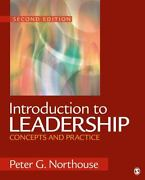 Introduction To Leadership Concepts And Practice By Peter G. Northouse...