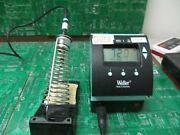Weller Soldering Station With Iron Stand Wd1