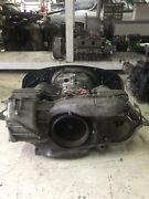Porsche 914 / 4 Engine  W0059064 1971 1.7 Spins Long-block And Some Tin See