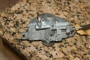 1936 1937 1938 1939 Chevy Nos Ssm-300 With Cable Wiper Motor Br