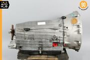 07-10 Mercedes W216 Cl63 S63 Amg 7g 7 Speed Automatic Transmission 722.907 91k
