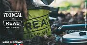 Norwegian Arctic Field Ration Mre Real Turmat X 24 |family Size Prepper Pack|