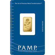 L@@k Pamp   20 X 1g   20g Gold Bar Rosa Rare  minted Survival Investment