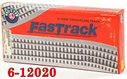 Lionel 6-12020 Fastrack Magnetic Uncoupling Track Section Nib