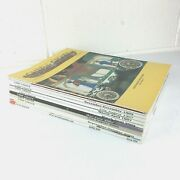 Lot Of 9 Chip Chats Magazine 1984-2000 Wood Carving Carvers Association Patterns