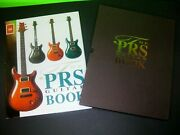 The Prs Guitar Book Complete History Of Paul Reed Smith Guitars, Limited Edition