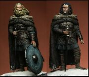 King Of Viking - Winter Lord Painted Toy Soldier Miniature Pre-sale | Museum
