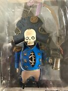 Mcfarlane Corpse Bride Dwarf General Action Figure New In Package