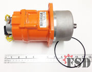 Abb 3hac3403-1 3hac4789-1 Robot Irb2400 Servo Motor Axis 1 And 3 Type A