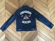 Andrsquos Jacket Limited Edition Mr Andrandeacute Mr A Andre Saraiva No Kaws Futura Obey