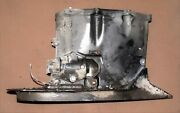 Suzuki 200 Hp Df200 Drive Shaft Housing Assy Pn 52111-93j02-0ep Fits 2004 And Up