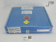 21187 Applied Materials Ring Single 195mm Semi Nt Cer Dps Chmb New 0200-10377