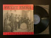 New Orleans Sweet Emma And Her Preservation Hall Jazz Band 1964 Lp Live Vps-2 Nm
