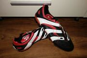 Vintage 1998 Adidas Predator Accelerator Size Uk 8 Eu 42 Us 8.5 New Condition