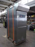 Lang Model Lrp-50 Stainless Steel Roll In Proofer
