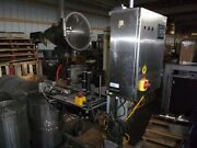 Quadrell Model Q32rz170 Label Applicator With Stand
