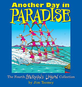 Toomey Jim-another Day In Paradise Origin Book Neuf