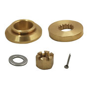 Propeller Hardware Kits Thrust Washer/spacer/nut For Tohatsu 60-140 Hp