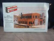 Vintage Walthers Ho Scale Allied Rail Rebuilders Building Kit New In Box 3016
