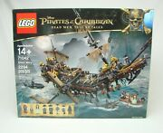 Lego Pirates Of The Caribbean 71042 Silent Mary 2017 2294pc Nisb