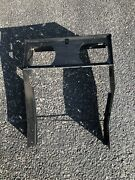 John Deere 425 445 455 Lawn Tractor Front Hood And Headlight Support