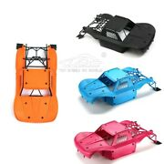 Body Panel Bodyshell With Rollcage Kit For1/5 Losi 5ive T Rc Car