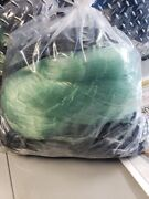 Brand New Commercial Grade Net Cast Net - 14ft 2 3/4 Stretched Mesh 30lb Lead