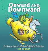 Toomey Jim-onward And Downward Us Import Book New