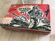 Airfix Attack Force Display Shop 60andacutes