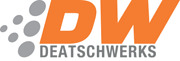 Deatschwerks Evo Viii/ix / 95-99 Dsm 4g63t 1000cc Low Impedance Top Feed Injecto