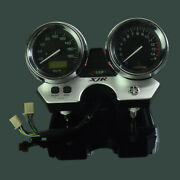 Speedometer Gauges Tachometer For Xjr400 98-2002 Motorcycle Hight Quality