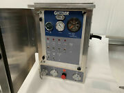Guzzler Vacuum Truck Stainless Operating Operator Control Panel 49589e 1000520ba