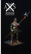 Halberd Of The Spanish Thirds Painted Toy Soldier Pre-sale   Art