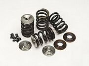Edelbrock 16- Retainers Perf Rpm 440 60189 60929 Heads - Ede9644