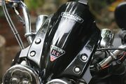 Triumph Rocket 3 Roadster Rocket 111 Grp Fly Screen With Decals Roadster