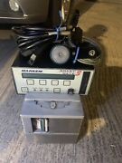 Markem Smart Data 3 With Controller Encoder Cable And Mounting Bracket