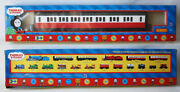 2005 Thomas And Friends James Composite Coach Wagon For Electric Train Hornby New