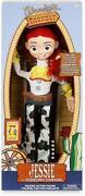 Toy Story Jessie The Yodeling Cowgirl 15andrdquo Pull String Talking Doll