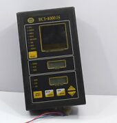 Robway Rci-4000 Is Offshore Tension Based Multiple Load Chart Display Indicator