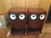 Lowther Acusta Twin Speakers
