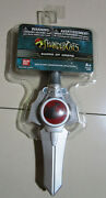 2011 Thundercats Sword Of Omens 8.5 Basic Role Play Bandai Toy Brand New