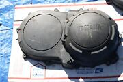 1998 Yamaha 600 Grizzly Oem Side Cover Plastic