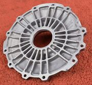 Porsche 911 Turbo 930 Transmission Differential Cover 1975-1988 Side Cover