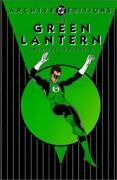 Green Lantern Archives, The - Volume 2 [archive Editions [graphic Novels]]