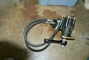 Chevy Power Steering Conversion Kit 400 Series Box Task Force Chevrolet
